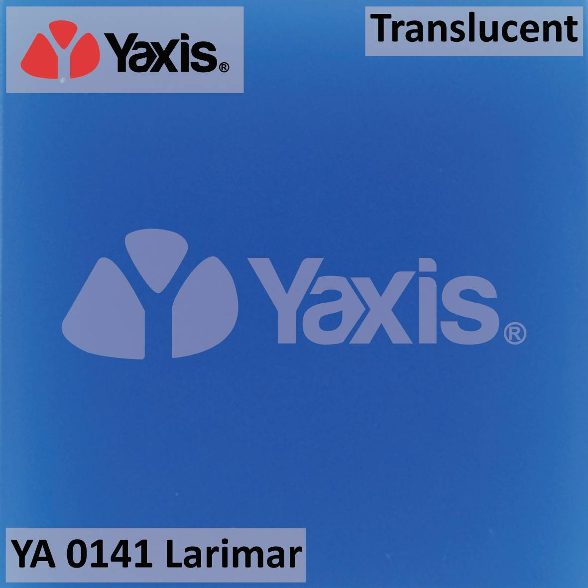 YA 0141-larimar-sky blue-translucent-solid surface-quartz-stone
