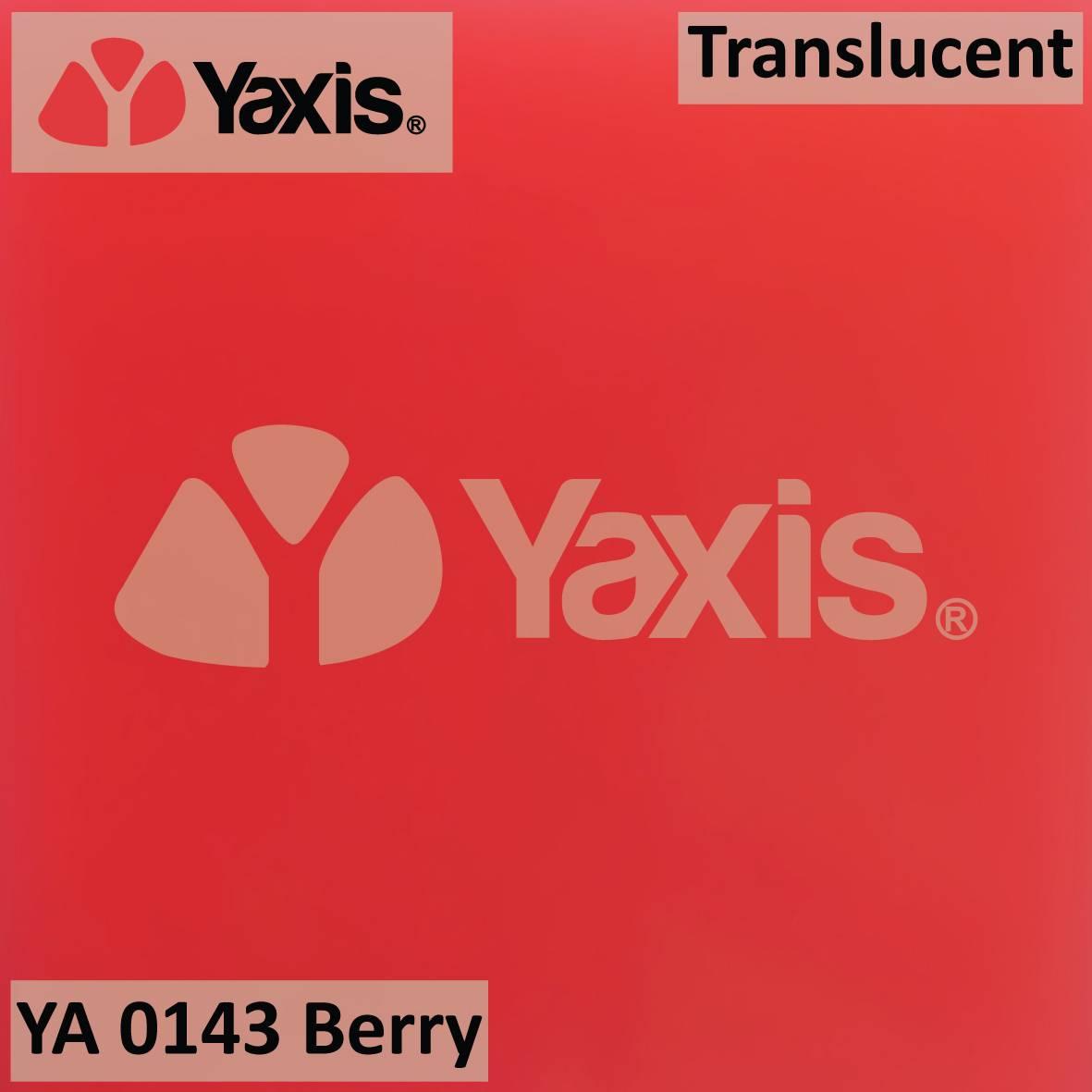 YA 0143-berry-translucent-solid surface-quartz-stone