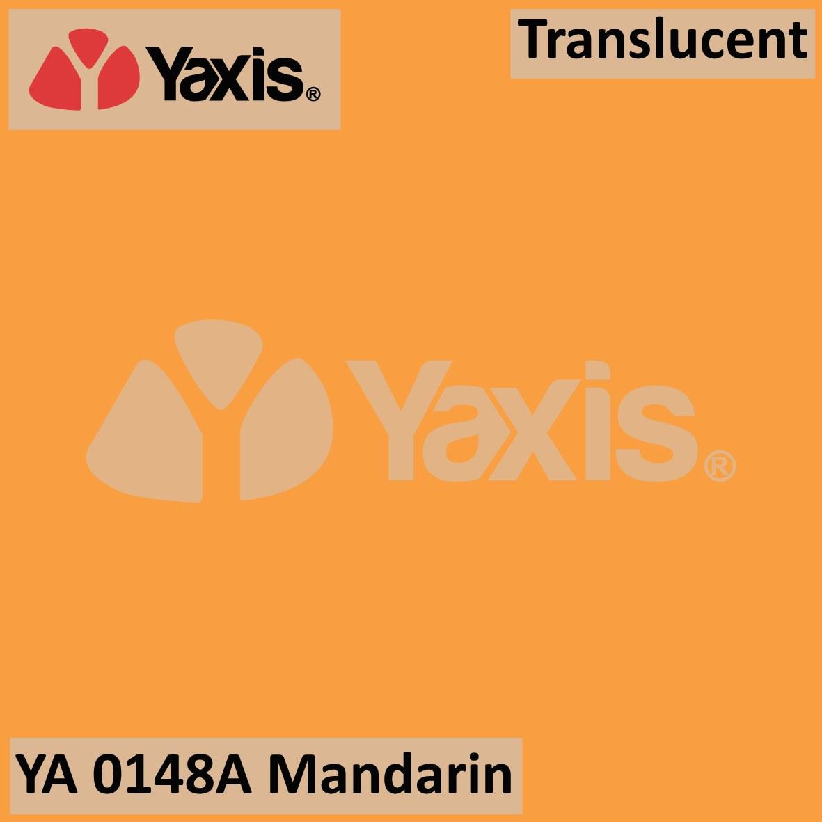 YA 0148A-mandarin-translucent-solid surface-quartz-stone