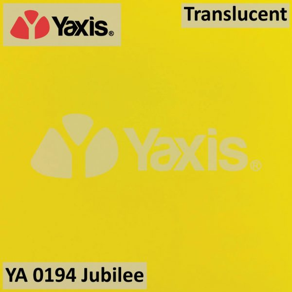 YA 0194-Jubilee-yellow-translucent-solid surface-quartz-stone