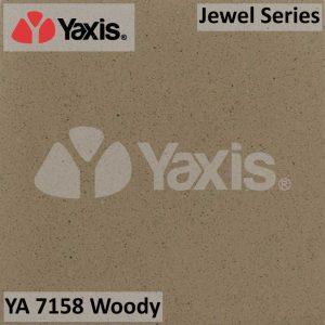 YA 7158-woody-sanddy solid surface-sanddy quartz-sanddy stone