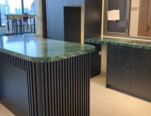 Retail kitchen top Bangsar | YA 9240