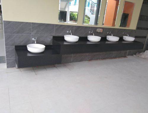 MBSA Shah Alam | YA 1085 & YA2160