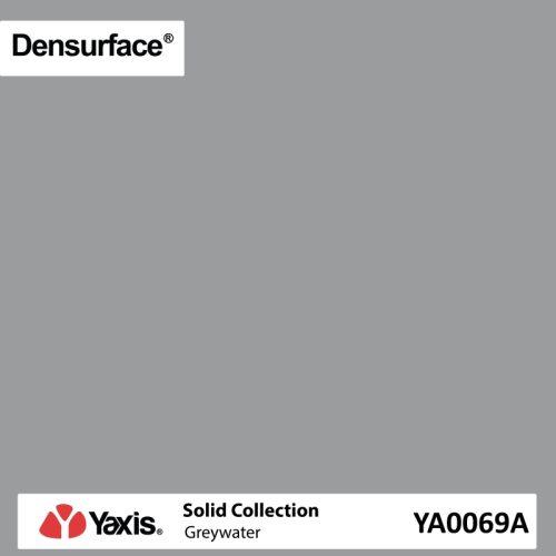 YA0069A Greywater Solid Grey