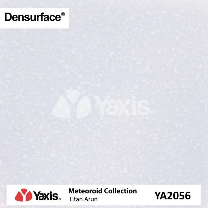 YA2056 Titan Arum Solid Surface White Chips
